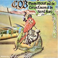 Moyshe Mcstiff & The Tartan Lancers of the Sacred