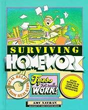 Surviving Homework/Tips Teens