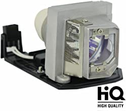 Rembam Replacement lamp BL-FU240A / SP.8RU01GC01 for Optoma HD25-LV, HD25, EH300, HD30B, DH1011
