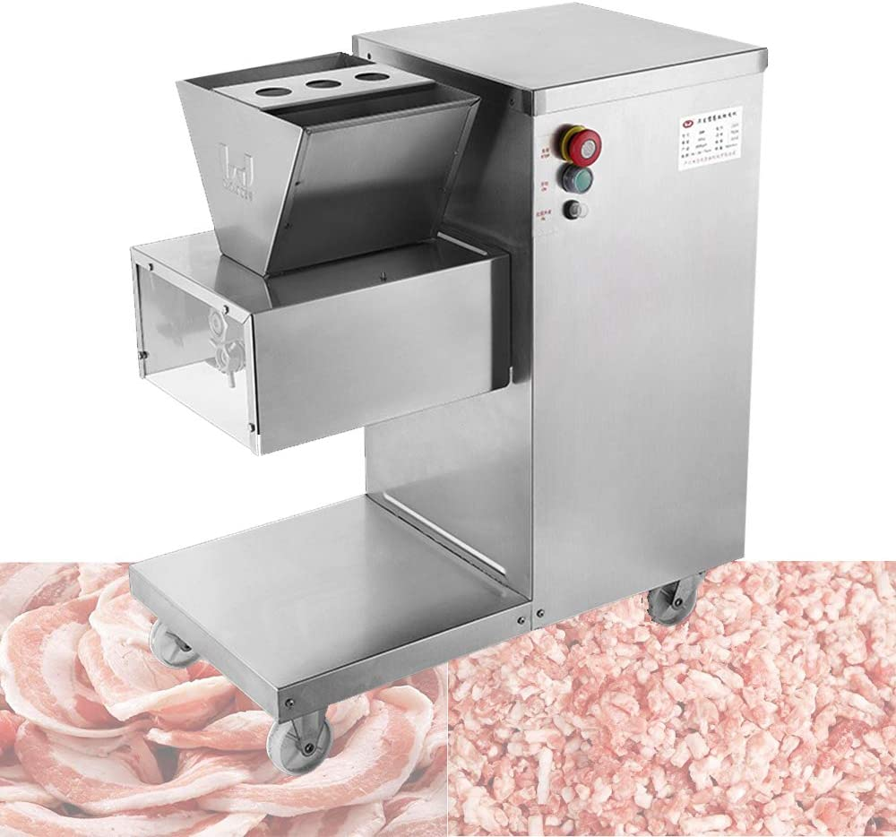 Huanyu QW 800KG Max 53% OFF H Vertical Machine Slicer Cutting Indefinitely 1763LBS Meat