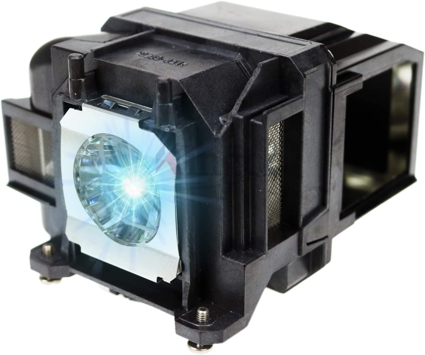 Kingoo for EPSON EX-5250 EX5250 EX 5250 ELPLP88 V13H010L88 Projector Replacement Lamp in Housing