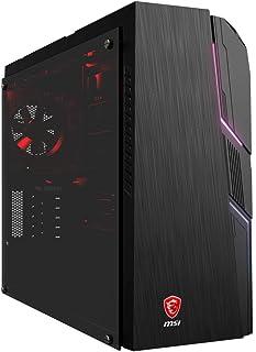 MSI mag Codex 5 10SD-090EU Ordenador de Sobremesa, Intel Core i5-10400F, MSI GeForce RTX 2070 Super Ventus, 8 GB, RAM 8 GB...