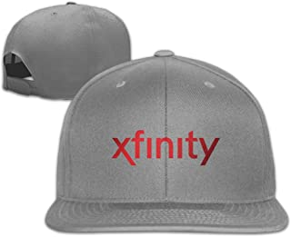 Adult Mcdowell Xfinity Car Racing Road America Adjustable Snapback Flat Baseball Cap - 5 Colors