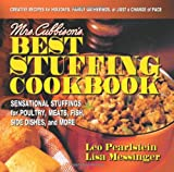 Mrs. Cubbison's Best Stuffing Cookbook: Sensational Stuffings for Poultry, Meats, Fish, Si...