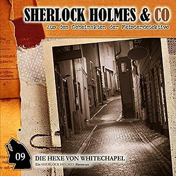 Folge 9: Die Hexe von Whitechapel