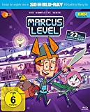 Marcus Level - Die komplette Serie (SD on Blu-ray] [Alemania] [Blu-ray]