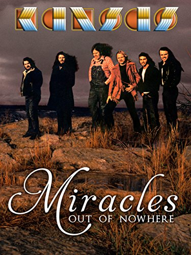 Kansas: Miracles Out of Nowhere [OV]