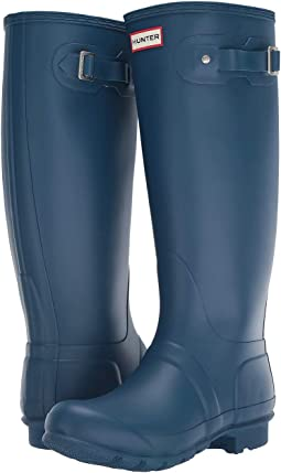 Original Tall Wide Leg Rain Boots