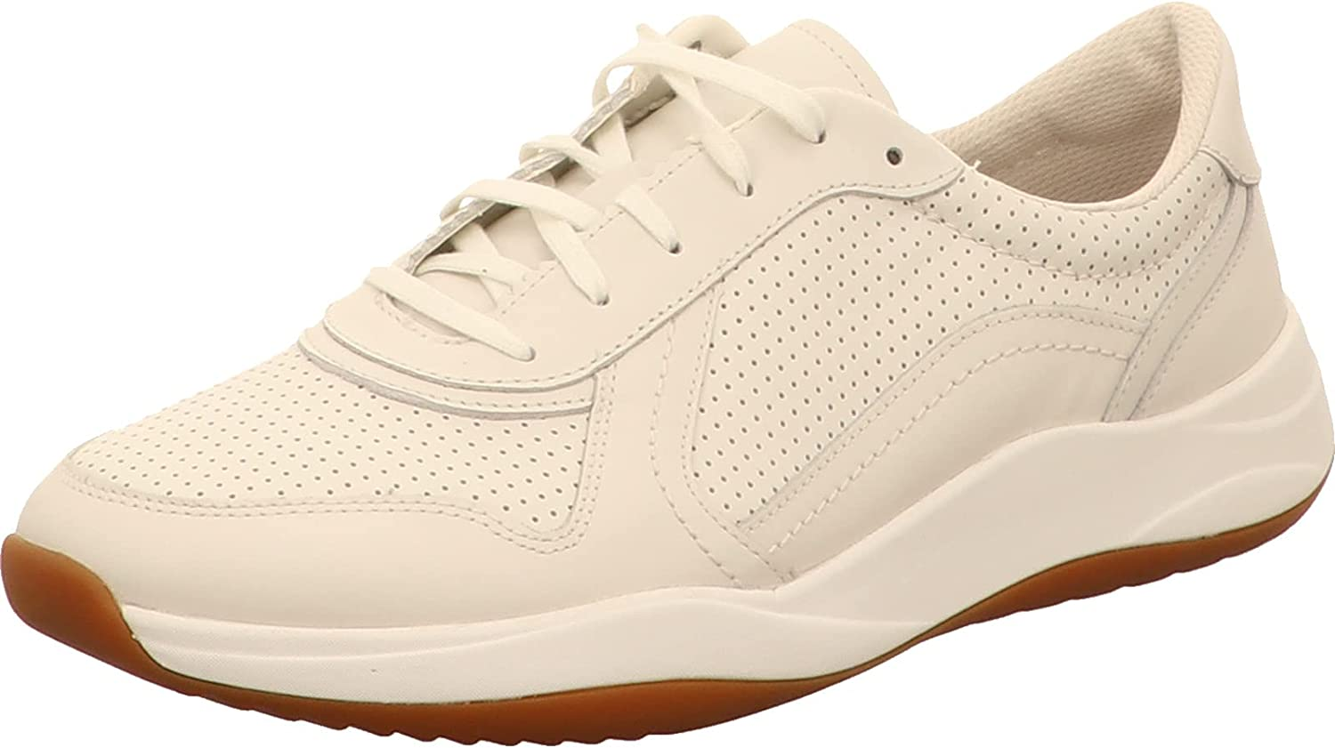 Spring Choice new work one after another Clarks Men's Sift Speed Sneakers Low-Top