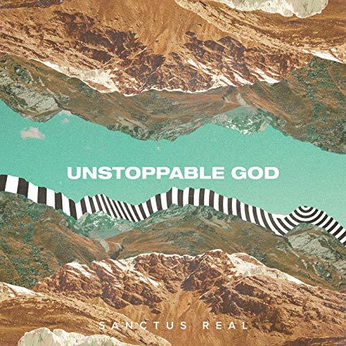 Unstoppable God Album Cover