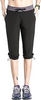 Nonwe Women's Quick Dry Hiking Shorts with a Leg Hem Cinch