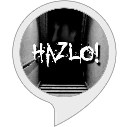 Hazlo: historia interactiva de terror para adultos