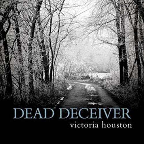 Dead Deceiver audiobook cover art