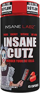 Best insane labz burn Reviews