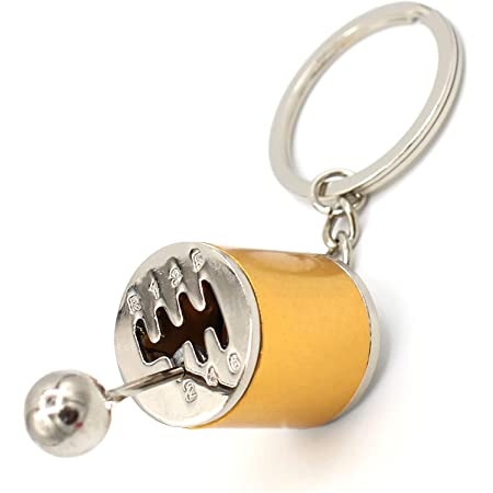 Boost Key Com Schaltgetriebe 6 Gang Gold Schaltung Gear Shift Getriebe Zum Schalten Von Vmg Store Auto
