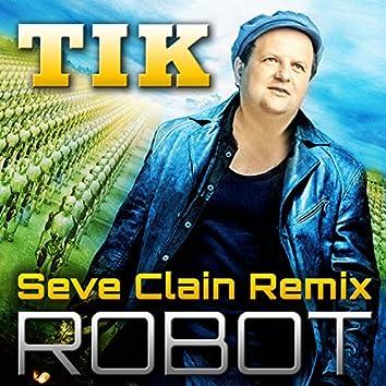 Робот (Seve Clain Remix)