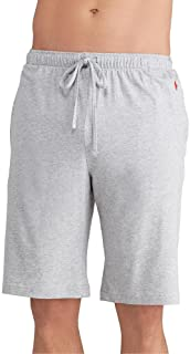 Polo Ralph Lauren Men's Supreme Comfort Knit Sleep Shorts