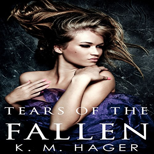 Tears of the Fallen audiobook cover art