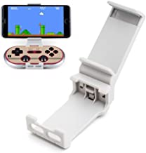 Xtander Stand Clip Holder for Wireless 8Bitdo NES 30 Pro and FC30 Pro Controller Gamepad
