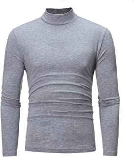 Best leather scale sleeve turtleneck Reviews