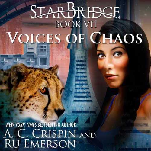 Voices of Chaos audiobook cover art