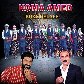 Buke Delale