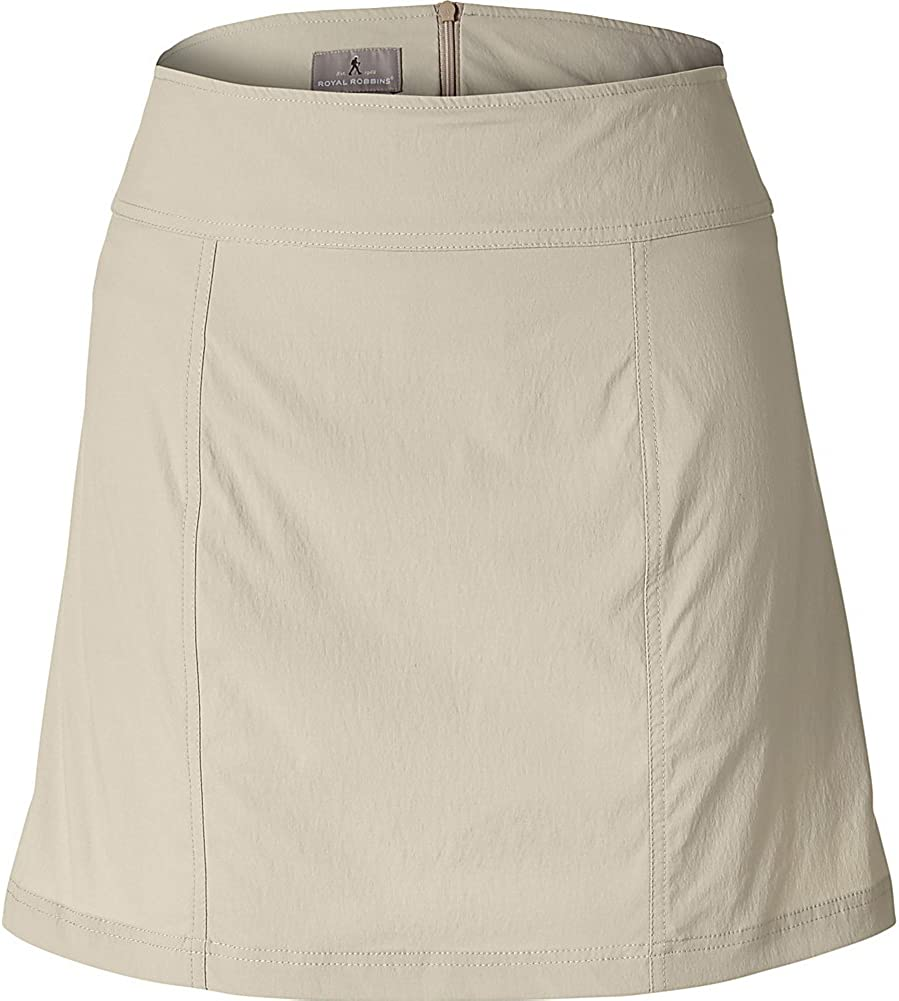 Royal Luxury Robbins Excellent Womens Skort Discovery
