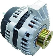 Eagle High 300 Amp High output Alternator Fits Chevy Trailblazer L6 4.2L 2002-2005 / Envoy L6 4.2L 2002-2005 4 Pin Plug