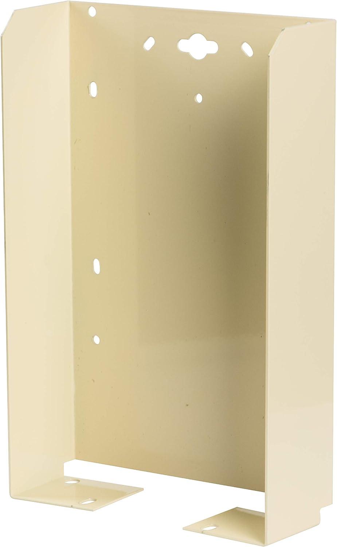 B-03 Mauerdurchwurf-Boîte Aux Lettres Installation ral7016 Anthrazitgrau Mur Force 38.5 cm