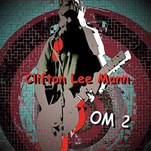 Clifton Lee Mann