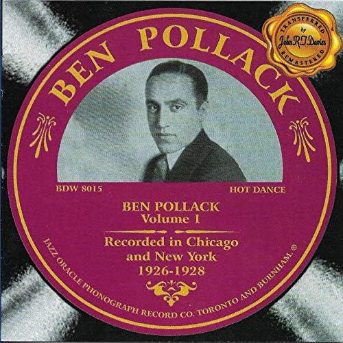 Ben Pollack