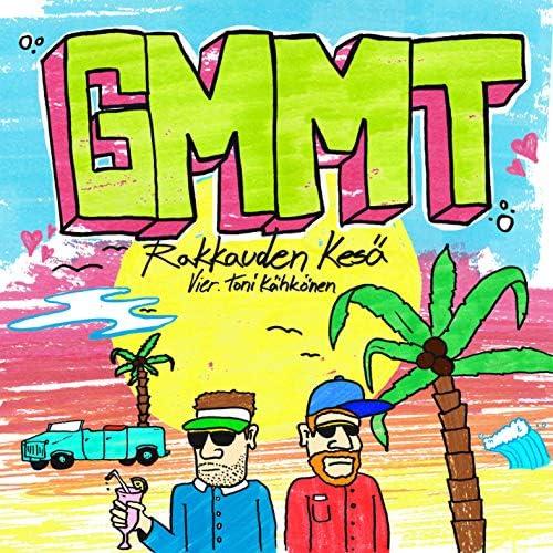 GMMT, G-mies & Matti Tamonen