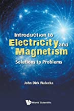 electricity and magnetism problems and solutions