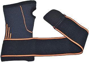 Abaodam Polssteun Brace Verstelbare Bandage Anti- Sprain Fitness Sport Bescherming Polsbandjes Sport Veiligheid Fitness vo...