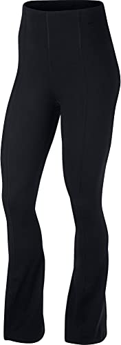 Nike W NK PWR Tght Studio Lux Flare Mailles Femme