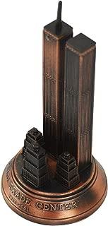Die Cast 9/11 WTC Model Pencil Sharpener