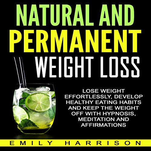 Natural and Permanent Weight Loss cover art