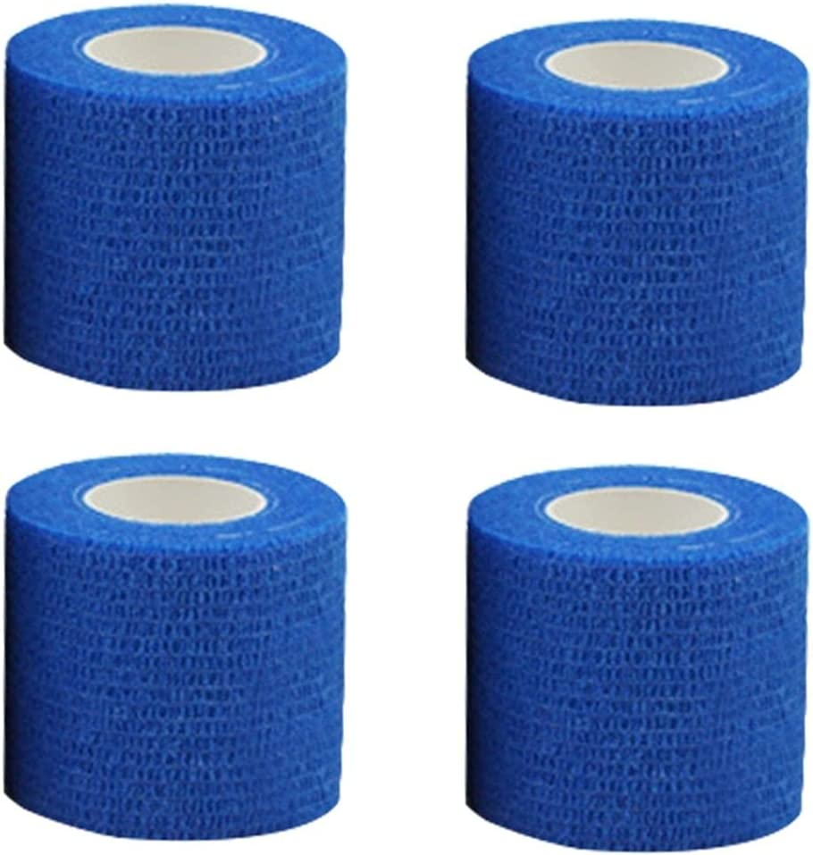 Accent Furniture 4 Pack Kinesiology Weekly update Albuquerque Mall Tape Roll M Elastic of 18m