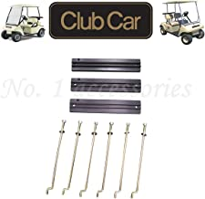 club car battery hold down kit