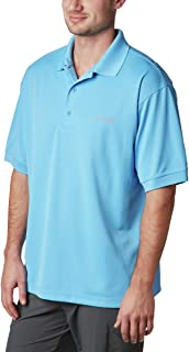 Columbia Men's Big Perfect Cast Polo Shirt