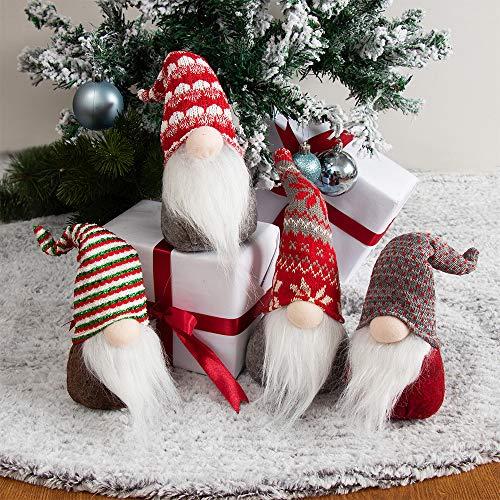 Swedish Christmas Gnome Plush
