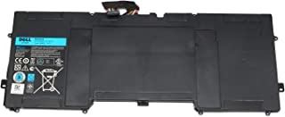 7.4v 47wh Y9n00 Replacement Battery for Dell XPS 12 9Q23 XPS 13 XPS 13-l321x XPS 13-l322x XPS L321x 489xn 489XN WV7G0 PKH18 6-Cell