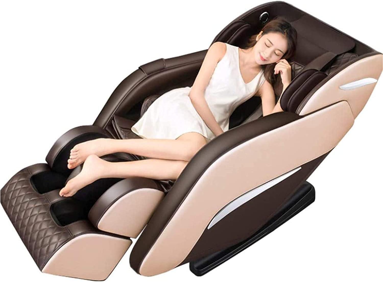 Massage Chair Cheap Full Body Zero Massa Shiatsu Gravity Hands Robots Max 55% OFF