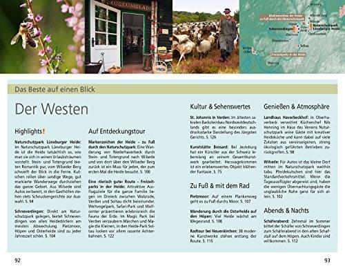 DuMont Reise-Taschenbuch Reiseführer Lüneburger Heide, Wendland, Elbtalaue: mit Online Updates als Gratis-Download - 4