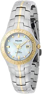 Pulsar Ladies Pulsar Analog Business Quartz PXT682