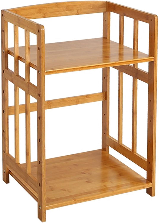 Drinking Fountains Shelf Water Dispenser Shelf Large Bucket Placed Rack Tea Shelf Adjustable Shelves Bamboo Simple