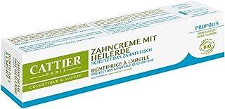 CATTIER Zahncreme mit Heilerde Propolis 1 x 75 ml