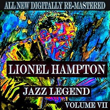 Lionel Hampton - Volume 7