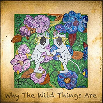 Why the Wild Things Are