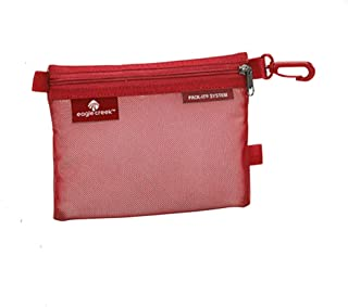 Eagle Creek Pack-It Sac Packing Organizer, Red Fire (S)